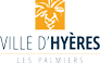 logo ville de Hyères